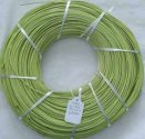#2 Round Reed, Lime Punch, 7 oz