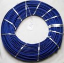 "1/2"" Flat Royal Blue, 1 lb"