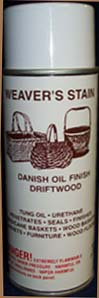 Driftwood Stain - 11oz