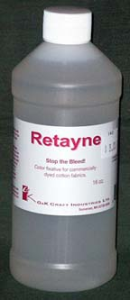 16oz Bottle of Retayne