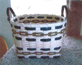 J R's Scrap Basket Pattern