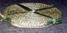 "5/8"" Braided Seagrass -Coiled"