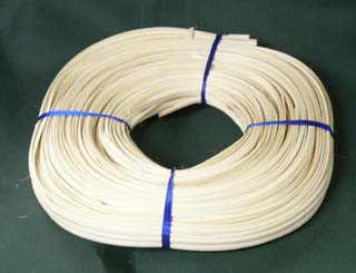 7mm Flat Oval Reed