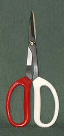 BASKETRY SHEARS