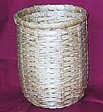 A Perfect Wastebasket Pattern