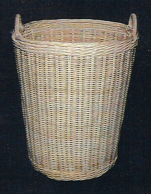 Howe Hamper Basket Pattern