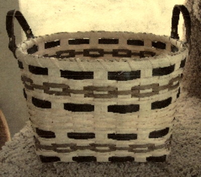 JR's Scrap Basket Pattern