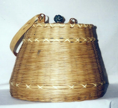 Newport News Basket Pattern