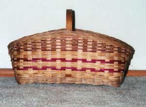 Laura's Basket Pattern